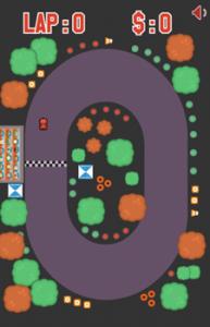 Zero rider HTML5 in play
